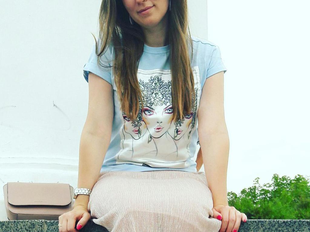 Эмоционально-правдивая статья о футболках