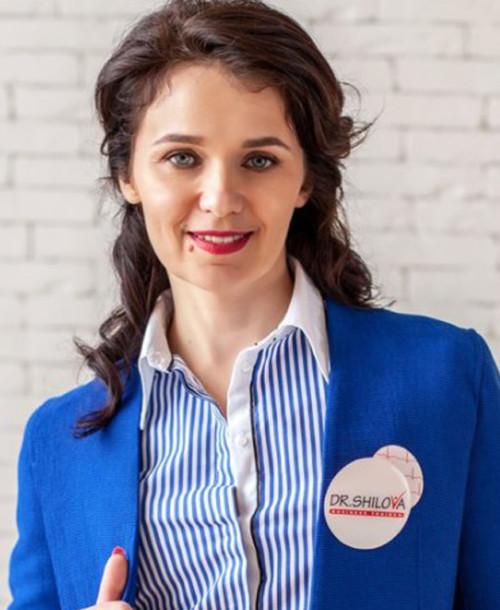 Елизавета Шилова
