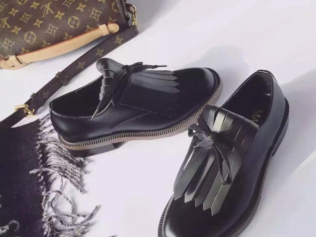 Обувь на плоском ходу: удобство не во вред стилю