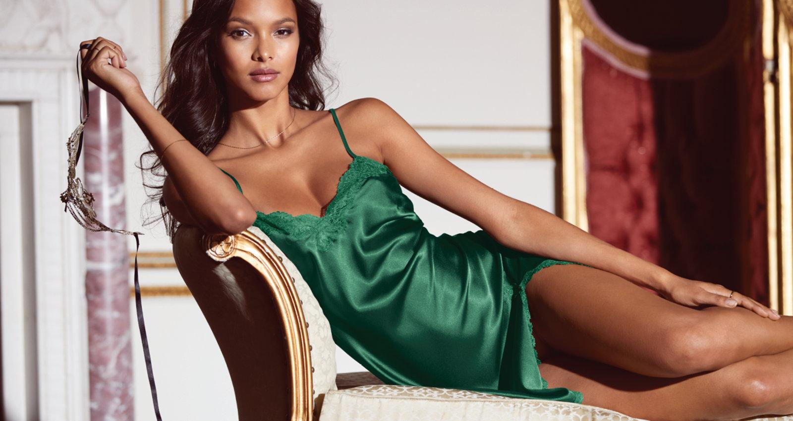 Нижнее белье: ликбез для каждой женщины