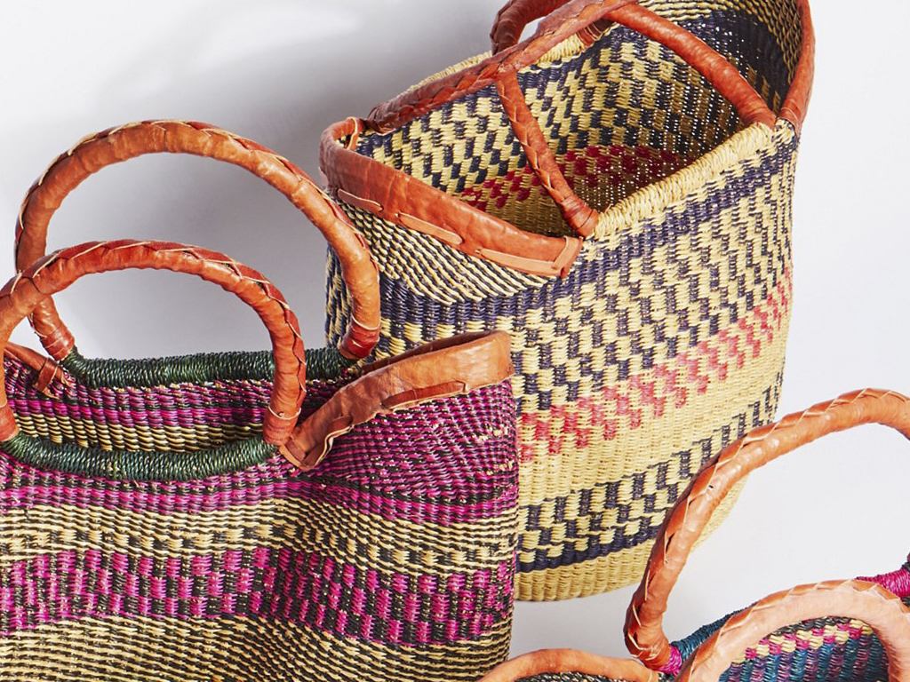 О сумках, без которых нельзя этим летом