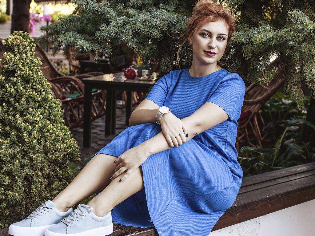Алена Журавлева