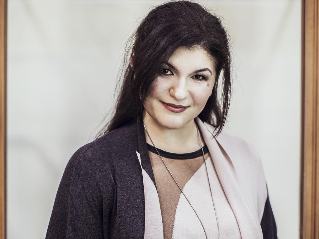 Ирина Саетова